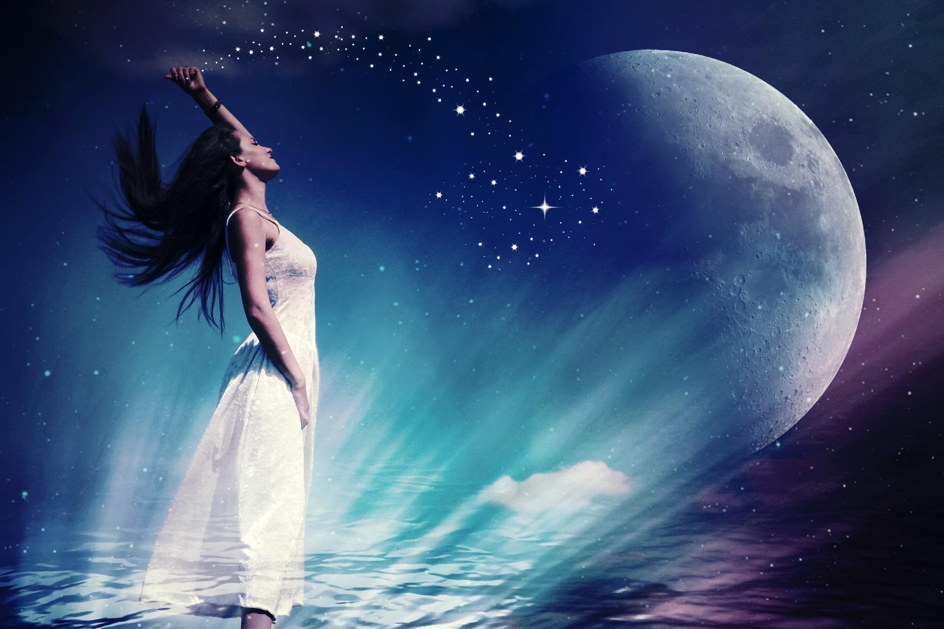 What Type of Witch Am I Wicca Lunar Witch